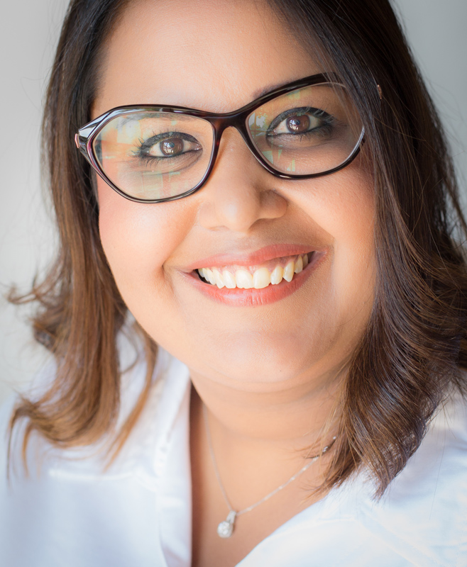 Bharti-business headshot