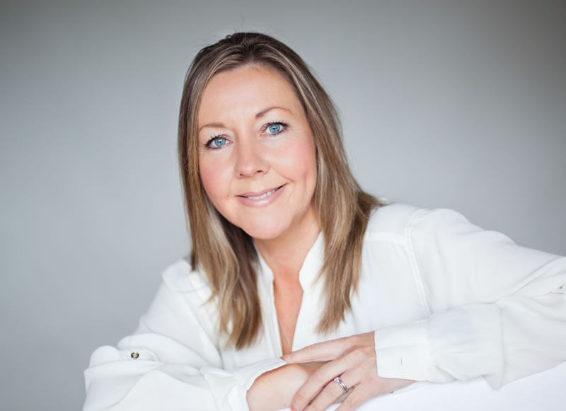 Jo Macfarlane business headshot