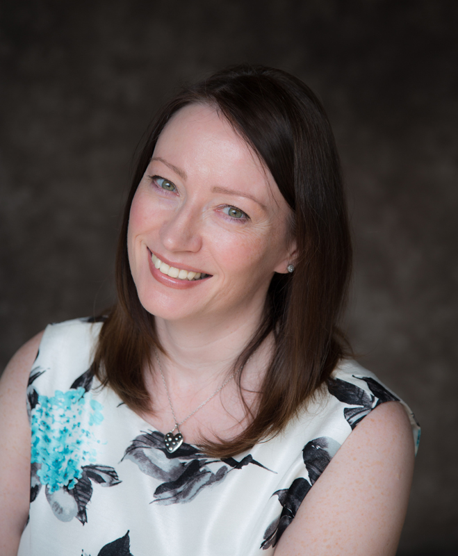 Lorraine-Davenport-business headshot