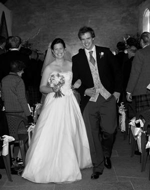 Wedding Photography by Caroline Trotter