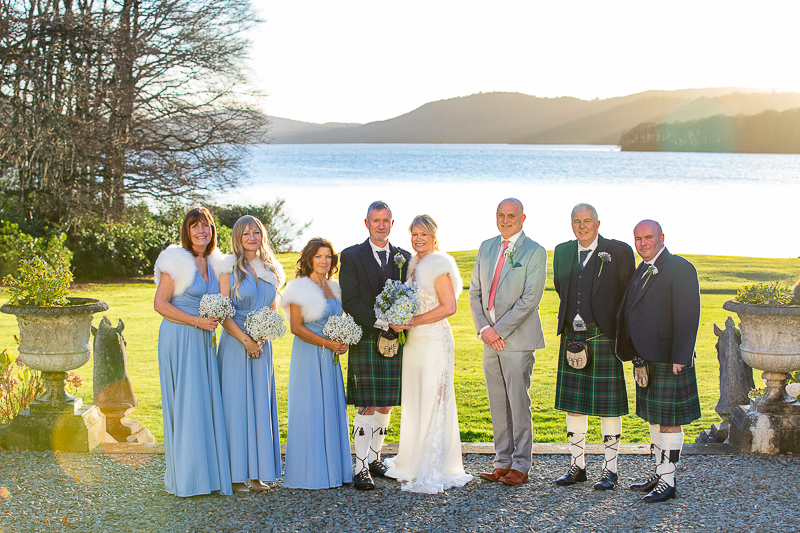 Windermere micro wedding
